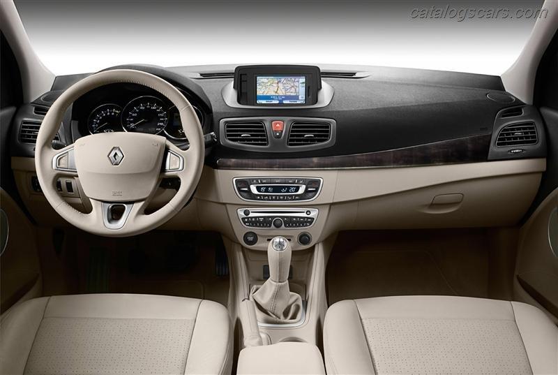 صور سيارة رينو فلوانس 2014 - اجمل خلفيات صور عربية رينو فلوانس 2014 - Renault Fluence Photos Renault-Fluence_2012_800x600_wallpaper_10.jpg