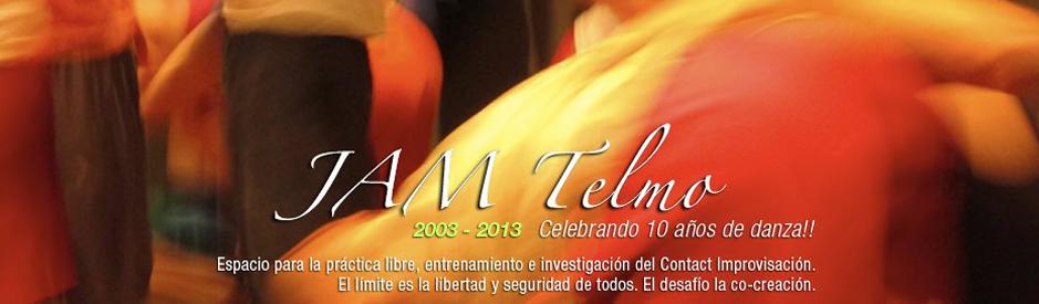JAM Telmo