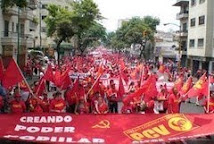 VENEZUELA EXIGE JUSTICIA CONTRA ASESINATOS DEL FASCISTA CAPRILES