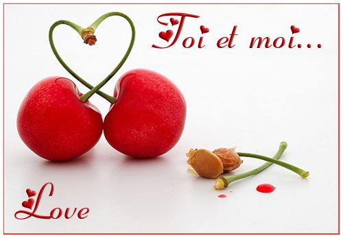 Bien connu jolies mots d'amour - Mot d'amour Phrase d'amour Lettre d'amour  WU08
