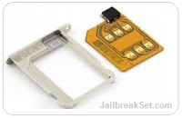 Unlock GEVEY Turbo SIM To iPhone 4 Baseband 04.11.08
