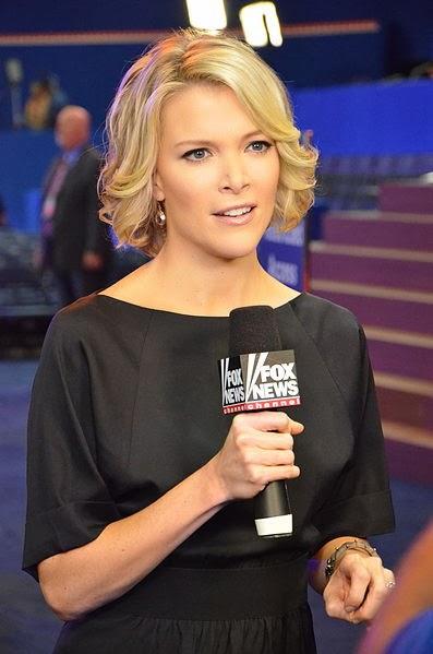 Aisha Harris, Megyn Kelly, Fox news, Santa white, Whorrified,