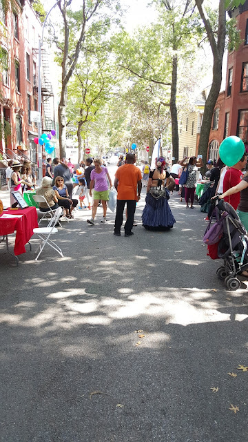 Brooklyn Heights Street Fair