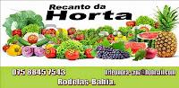 Recanto da Horta