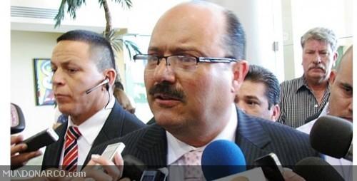El gobernador, César Duarte Jáquez confirmó que su escolta no