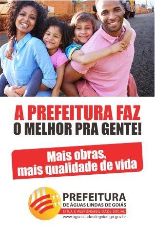 PREFEITURA FAZ O MELHOR