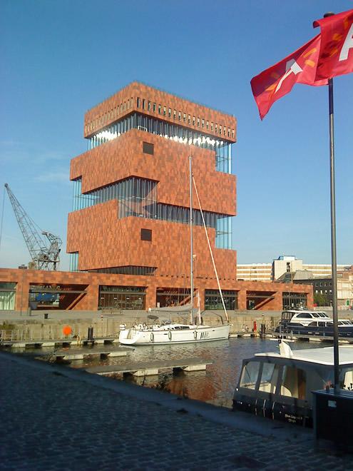MAS Antwerpen