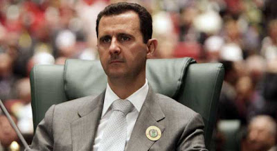 la proxima guerra liga arabe asilo a assad siria