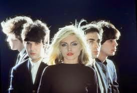 Blondie na trilha sonora de Boogie Oogie