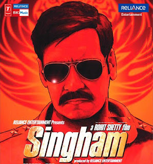 Singham Telugu Mp3 Songs Free  Download -2011