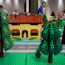 Brick Show Sydney 2014: The Simpson's LEGO 'Springfield' Neighbourhood