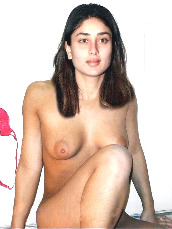 Bollywood Actress Kareena Kapoor Hardcore Fucked Nude Fake Picture