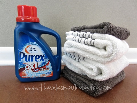Purex Plus Oxi review