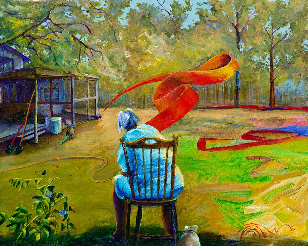 Melanie Hickerson Art