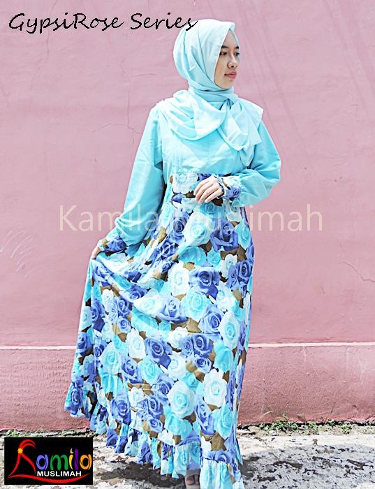 KAMILA MUSLIMAH CLOTHING: August 2015