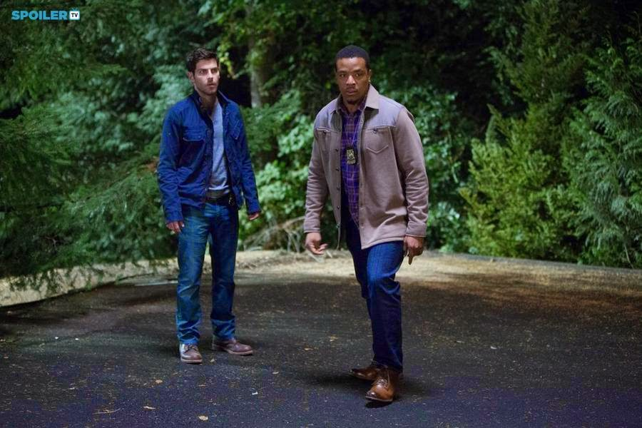 Grimm – Episode 4.05 – Cry Luison – Review