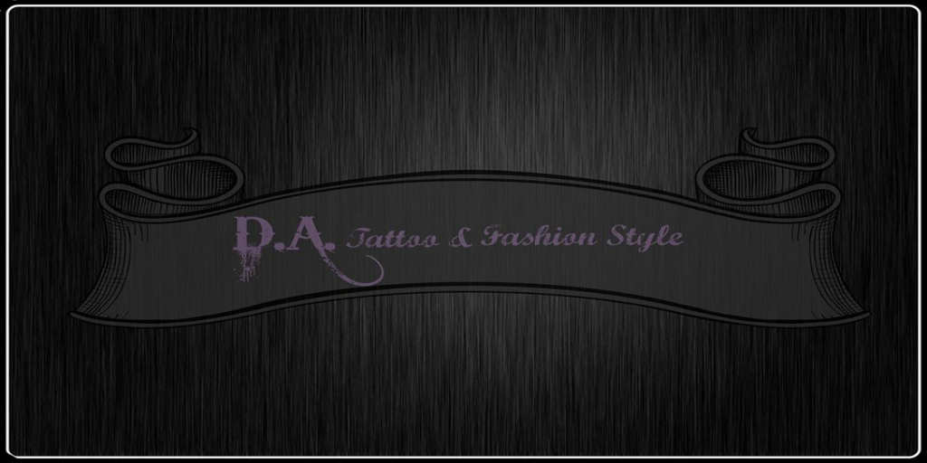 D.A Tattoo & Fashion Style