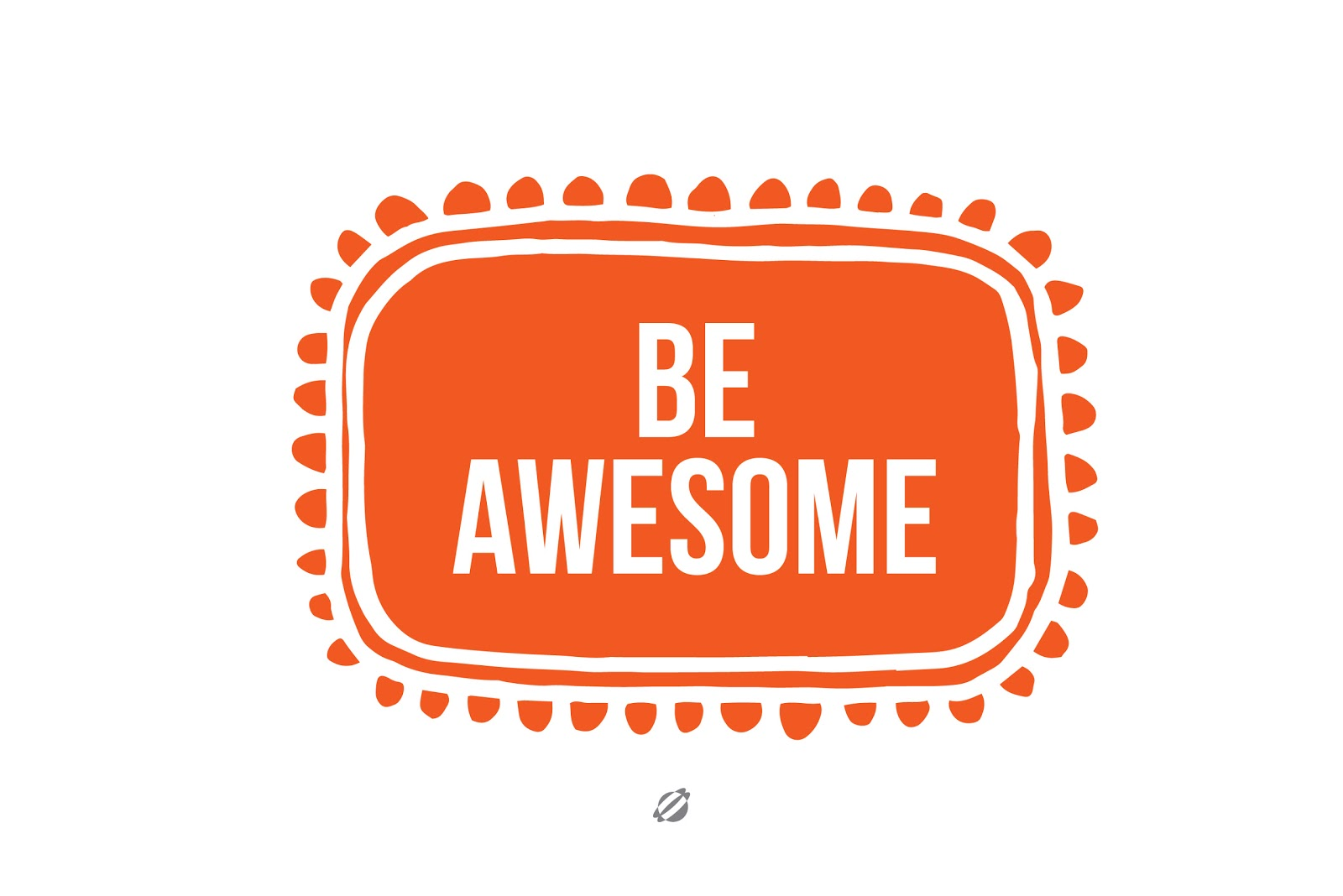LostBumblebee 2013 BE AWESOME COLLECTION FREE PRINTABLE