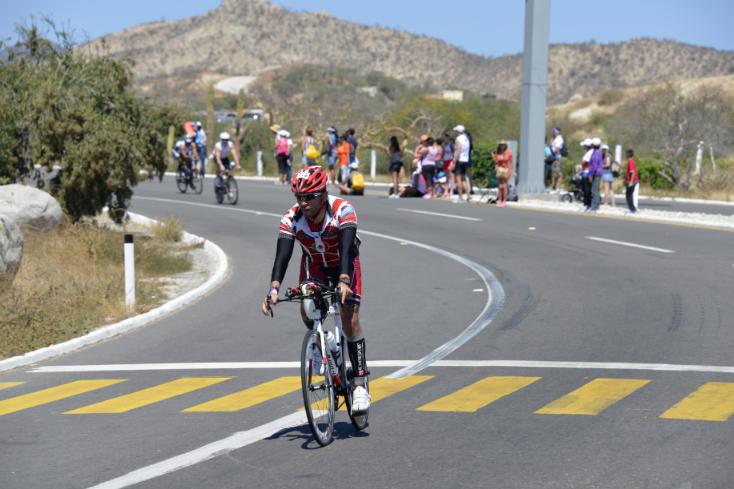 Ironman Los Cabos Baja California Sur