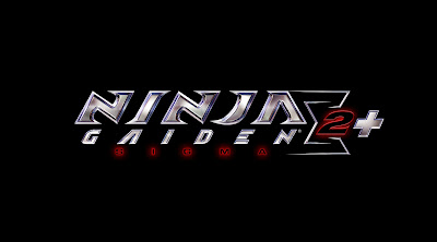 Ninja Gaiden Sigma Plus 2 Logo - We Know Gamers
