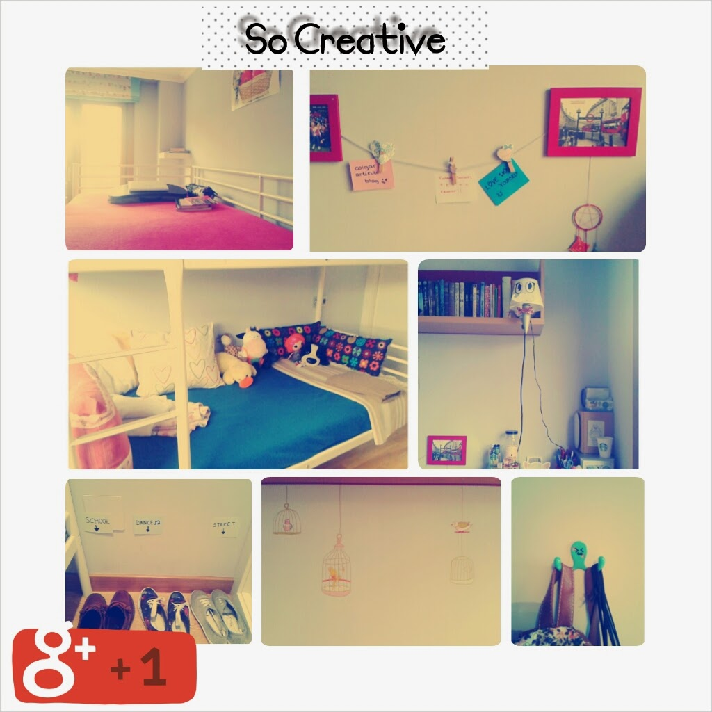Ideas kawaii para decorar tu cuarto - Ideas para decorar mi habitacion ...