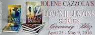 Jolene Cazzola's LOVE'S ILLUSIONS Series Blitz
