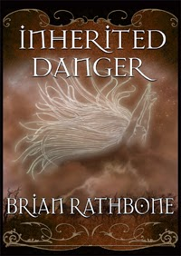 Inherited Danger book cover book 2