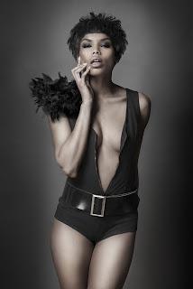Short Cut Hairstyles for Black Women