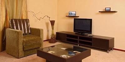 cara menata ruang tamu minimalis untuk rumah sederhana