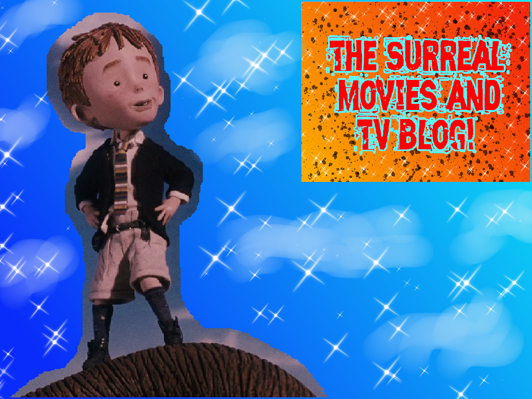 The Surreal Movies and TV Blog!