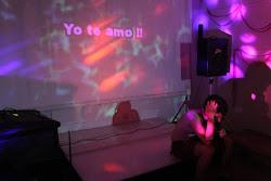 Todos los martes, Karaoke