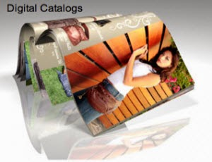 Digital Catalogs