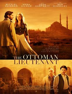 The Ottoman Lieutenant (El teniente otomano) (2017)