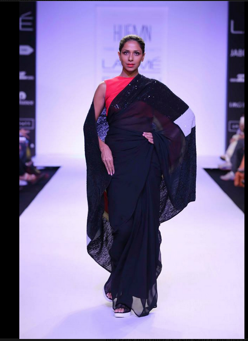 PUMA and Design Label Huemn by Pranav Mishra and Shyma Shetty