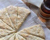 Finnish Whole-Wheat Flatbread