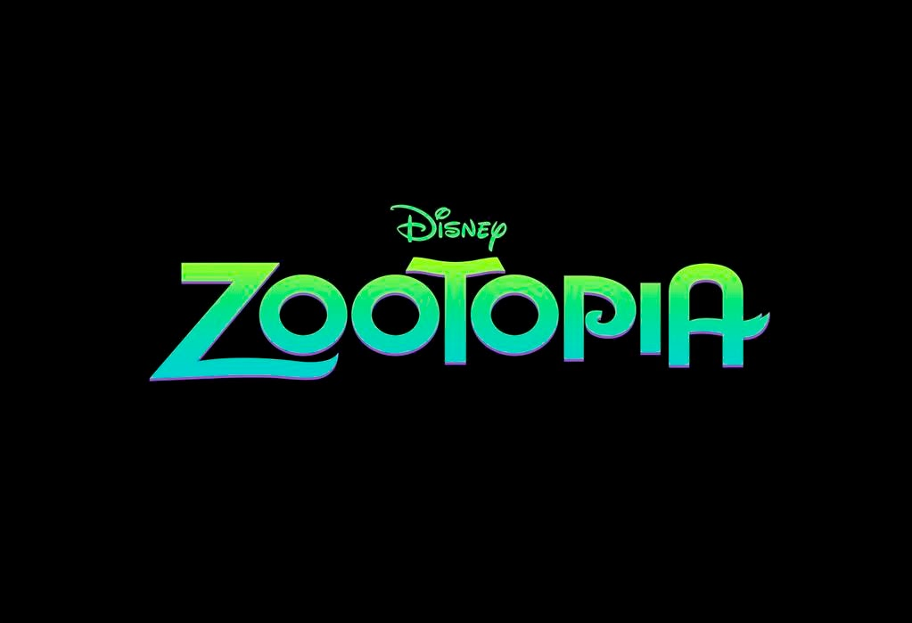 Kyle's Animated World: Zoo Duo: 'Zootopia' Main Character Designs ...