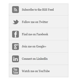 Widget Subscriber / Berlangganan Artikel