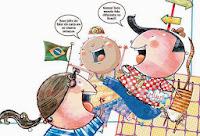 Provas de português com gabarito - Ensino fundamental