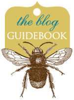 The Blog Guide Guidebook