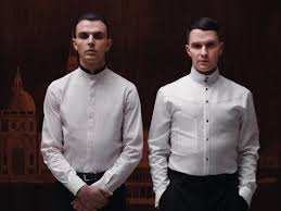 Hurts lança a música Lights