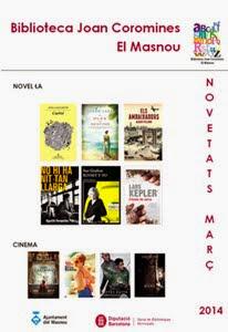 Publicacions de la biblioteca