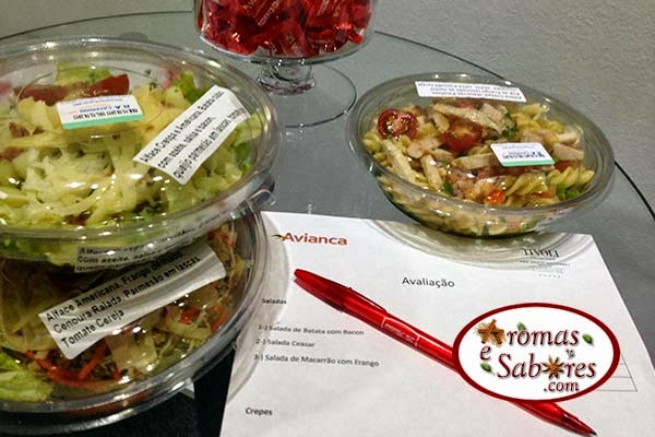 saladas avianca