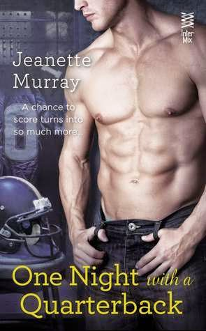 https://www.goodreads.com/book/show/21929174-one-night-with-a-quarterback?from_search=true