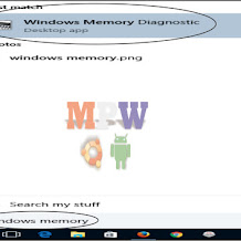 Cara Cek Kerusakan Memory (RAM) dengan Windows Memory Diagnostic di Windows 10