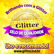 Glitter Parceira Moleka