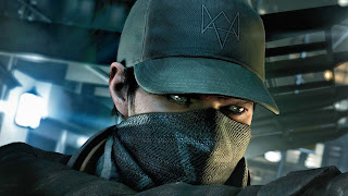 Watch Dogs Video Game 43