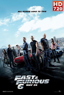 Rápido y Furioso 6 (Fast and Furious 6) (2013)