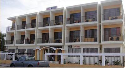 Hotel Playas Hotel Nathalie