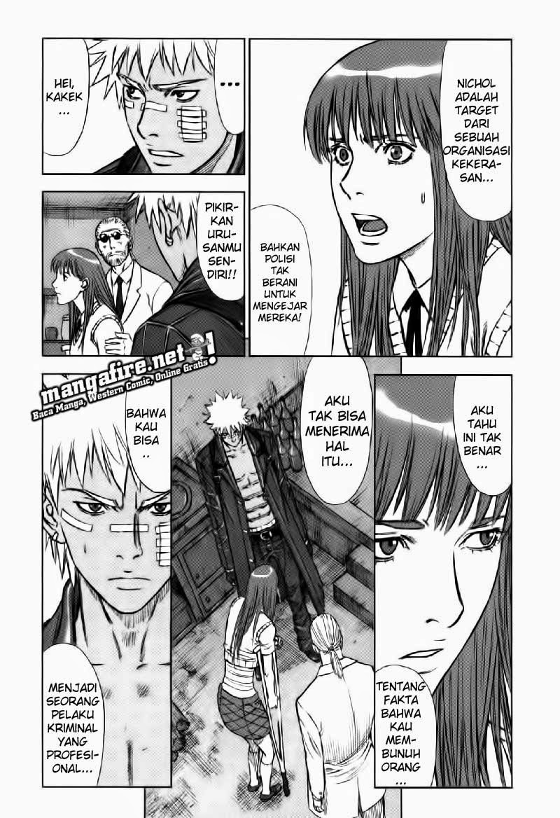Dilarang COPAS - situs resmi  - Komik jackals 022 - chapter 22 23 Indonesia jackals 022 - chapter 22 Terbaru 18|Baca Manga Komik Indonesia|