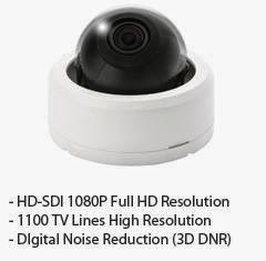 Full HD SDI CCTV